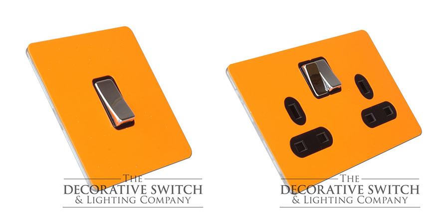 RAL-2010 Signal Orange