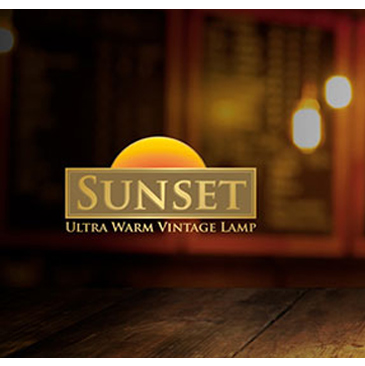 INTEGRAL VINTAGE LED BULBS, ULTRA WARM VINTAGE LAMP