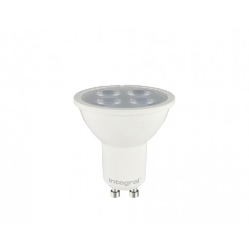 Integral LED GU10 PAR16 Dimmable Lamp with 3 Years Warranty