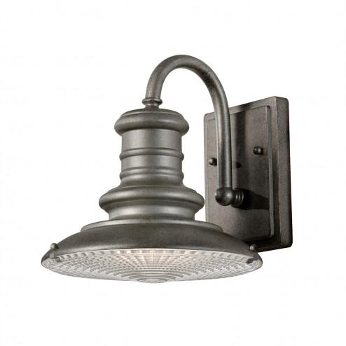 Feiss FE/REDDING2/S TN Redding Station Small Wall Lantern