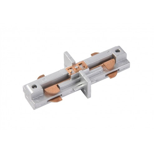 CULINA BUTT CONNECTOR 240V, Single Circuit - Silver Silver