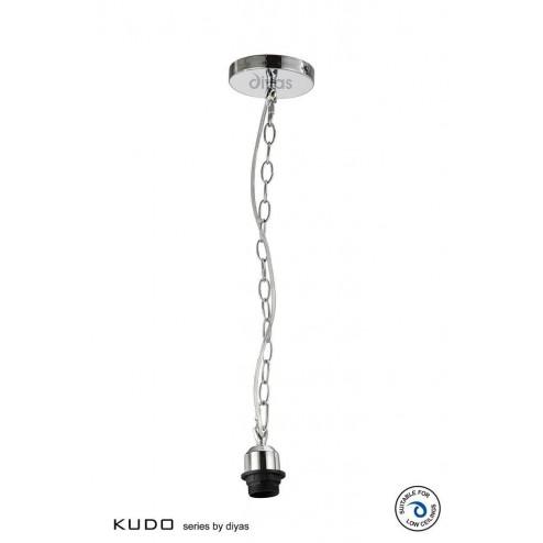 Kudo Electrical Suspension Kit Polished Chrome