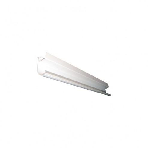 LED Cove Lighting Rail 1 Metre